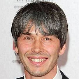 Brian Cox dating 2021