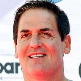 Mark Cuban dating 2020