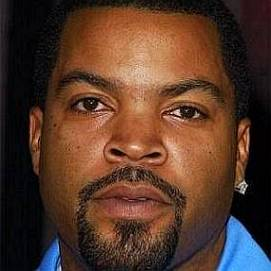 Ice Cube dating 2021