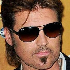 Billy Ray Cyrus dating 2021