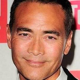 Mark Dacascos dating 2021