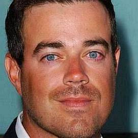 Carson Daly dating 2021