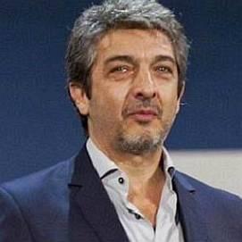 Ricardo Darin dating 2021