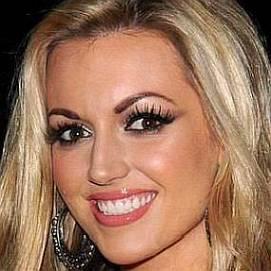 Rosanna Davison dating 2021