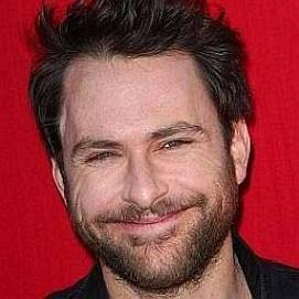 Charlie Day dating 2021