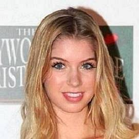 Allie Deberry dating 2020