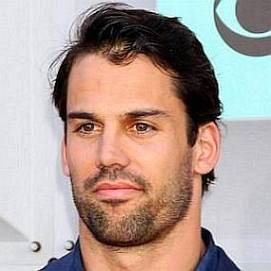 Eric Decker dating 2021