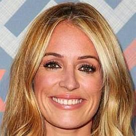 Cat Deeley dating 2020