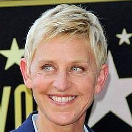 Ellen DeGeneres dating 2021