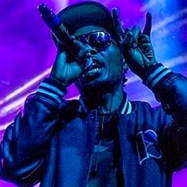 Del the Funky Homosapien dating 2021 profile