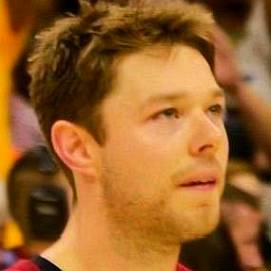 Matthew Dellavedova dating 2021