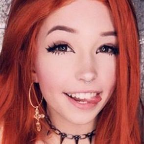 Belle Delphine dating profile