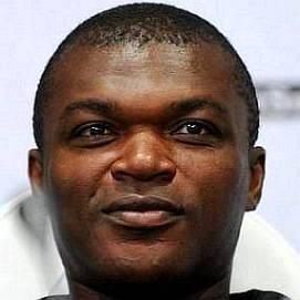 Marcel Desailly dating 2021