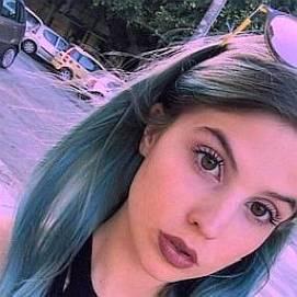 Chiara Di Quarto dating 2021 profile
