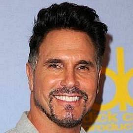 Don Diamont dating 2021