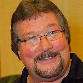 Ted DiBiase dating 2021 profile