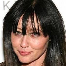 Shannen Doherty dating 2021