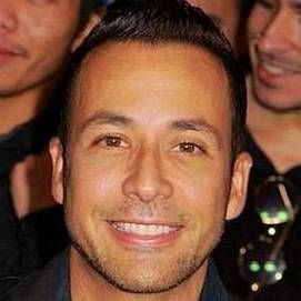 Howie Dorough dating 2021