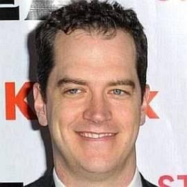Mark Douglas dating 2021