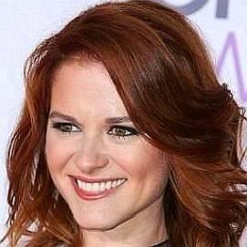 Sarah Drew dating 2021