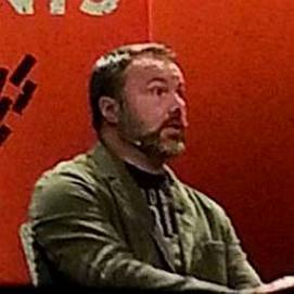 Dating mark driscoll