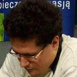 Yuri Drozdovskij dating 2021 profile