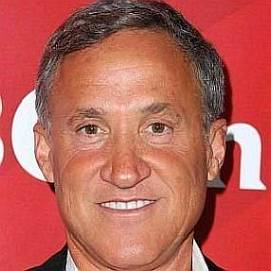Terry Dubrow dating 2020