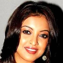 Tanushree Dutta dating 2021 profile