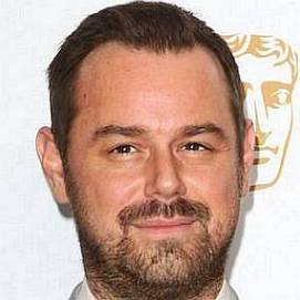 Danny Dyer dating 2021