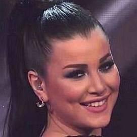 Hanane El Khader dating 2020