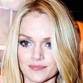 Lindsay Ellingson dating 2021