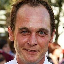 Ethan Embry dating 2020