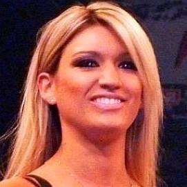Lacey Von Erich dating 2021