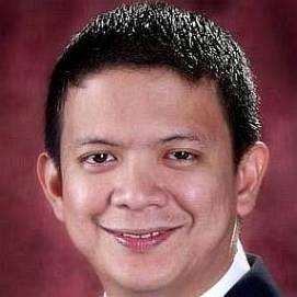 Francis Escudero dating 2021