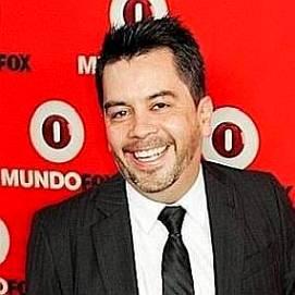 Carlos Espejel dating 2021