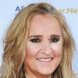 Melissa Etheridge dating 2021