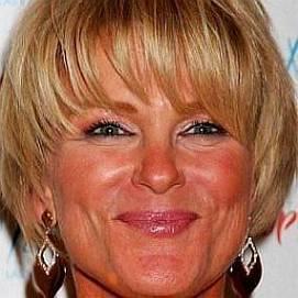 Judi Evans dating 2021