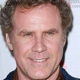 Will Ferrell dating 2020