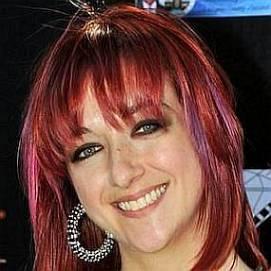 Lauren Faust dating 2021
