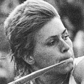 Petra Felke dating 2021 profile