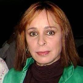 Alina Fernandez dating 2021 profile