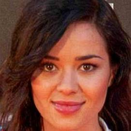 Dafne Fernandez dating 2021