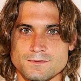 David Ferrer dating 2020