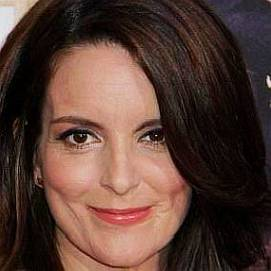 Tina Fey dating 2020