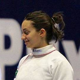 Rossella Fiamingo dating 2021 profile