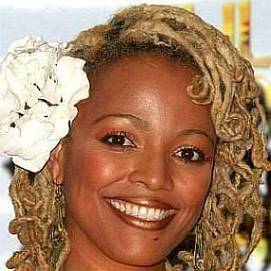 Kim Fields dating 2020