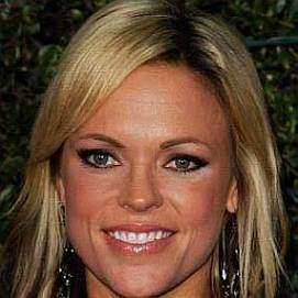 Jennie Finch dating 2020