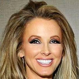 Shandi Finnessey dating 2021