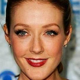 Jennifer Finnigan dating 2021