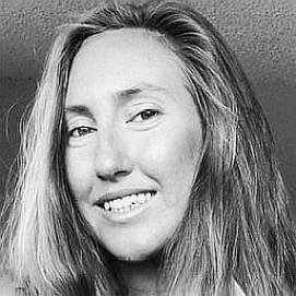 Ellen Fisher dating 2021 profile